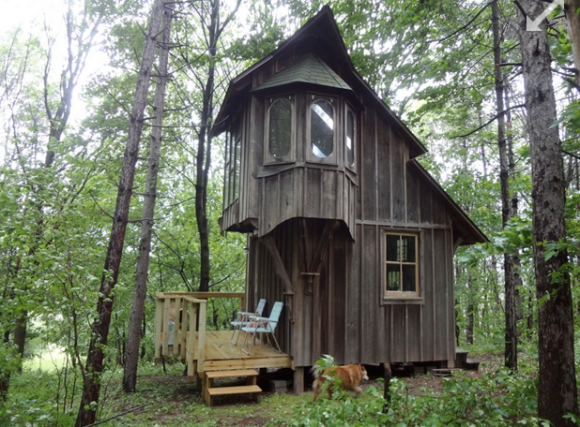 Motivational Monday: Tiny Houses |